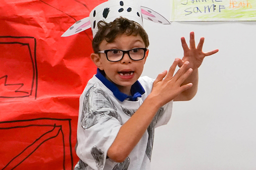 Increase Empathy & Emotional Intelligence by Putting On a Class Play