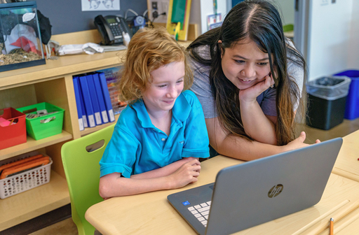 Three Assistive Technology Tools to Help Students with Dyslexia