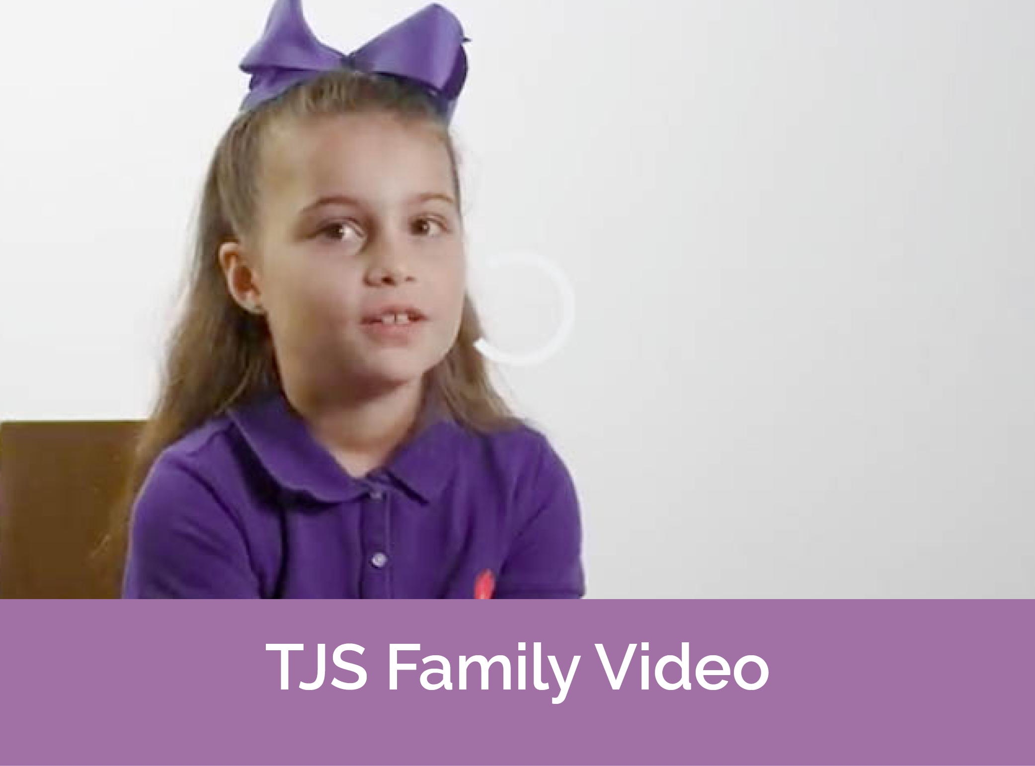 TJS Family Video