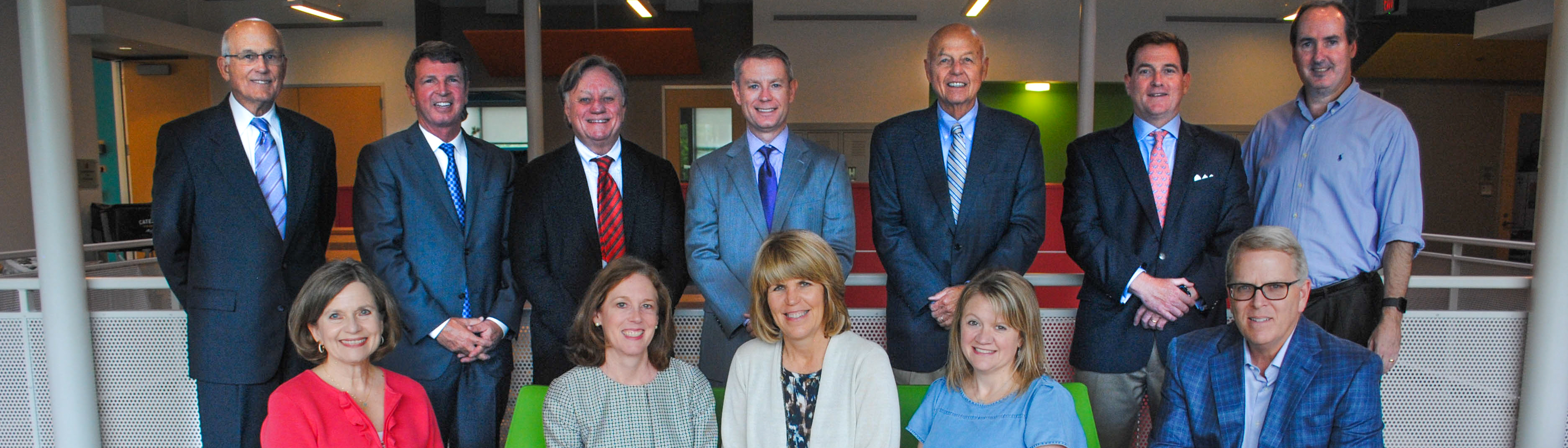 Board of Trustees for 2017-18